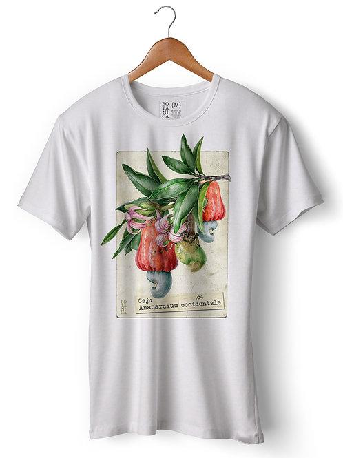 Camiseta -  Caju