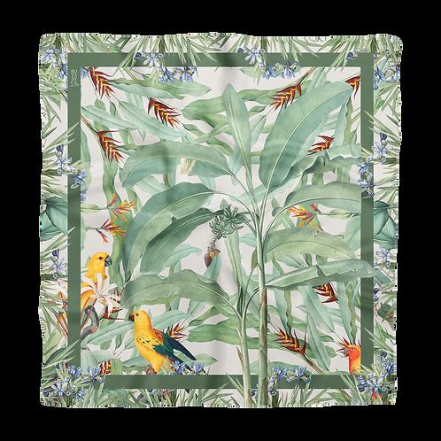 Panneaux Botânico -  Crepe - 1,42 x 1,52 M