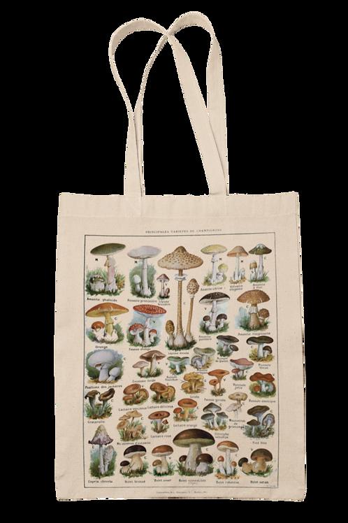 EcoBag - Cogumelos