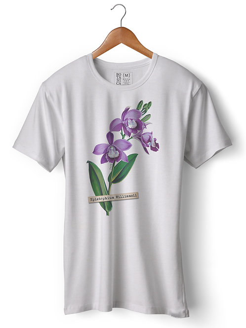 Camiseta Epistephium Williamsii