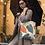 Thumbnail: Bolsa Shop Bag - Alocasias