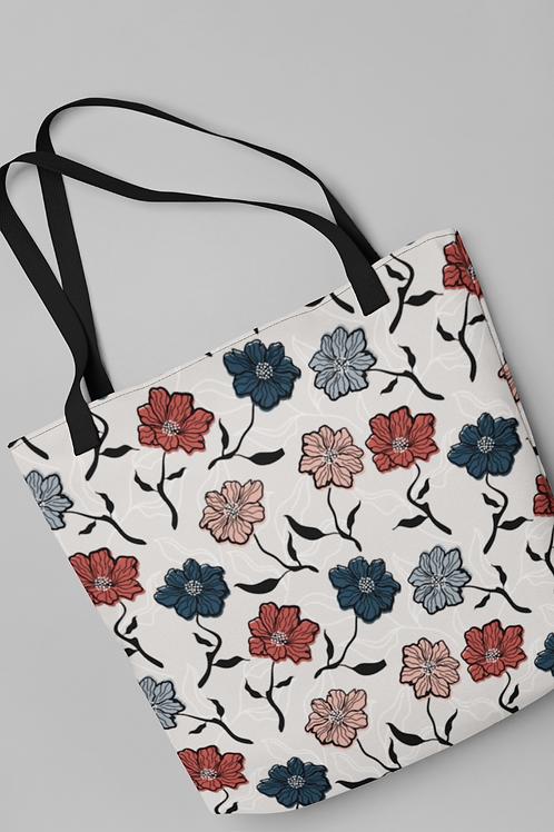 Bolsa Shop Bag - Quatro cores?