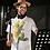 Thumbnail: Camiseta CACTO FLOR AMARELA