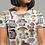 Thumbnail: Camiseta Dry Fit - Cogumelos