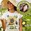 Thumbnail: Camiseta Girassol + brinde sementes