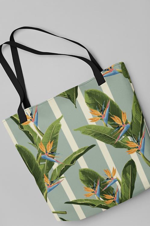 Bolsa Shop Bag - Strelitzia
