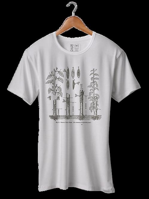 Camiseta Guia de Enxertia