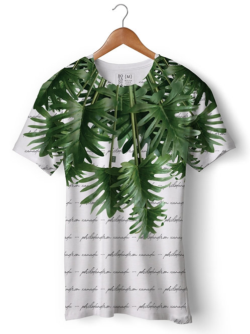 Camiseta Dry Fit - Xanadu