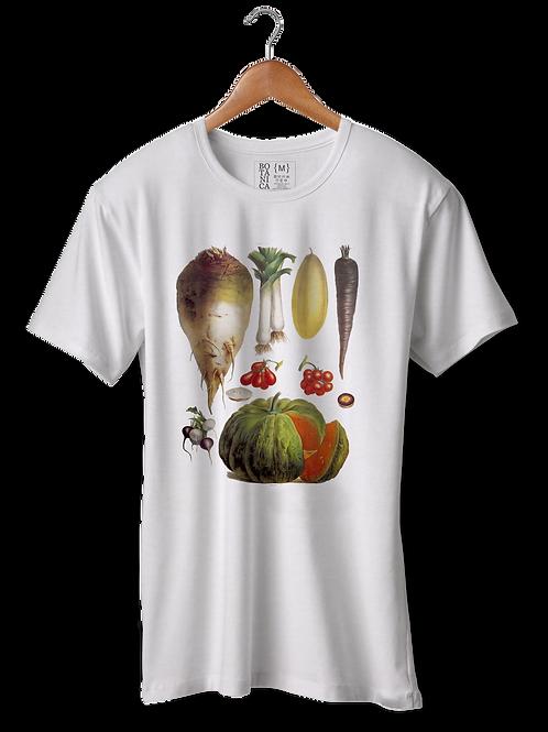 Camiseta - Horta 3