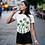 Thumbnail: Camiseta - Broto de samambaia 6