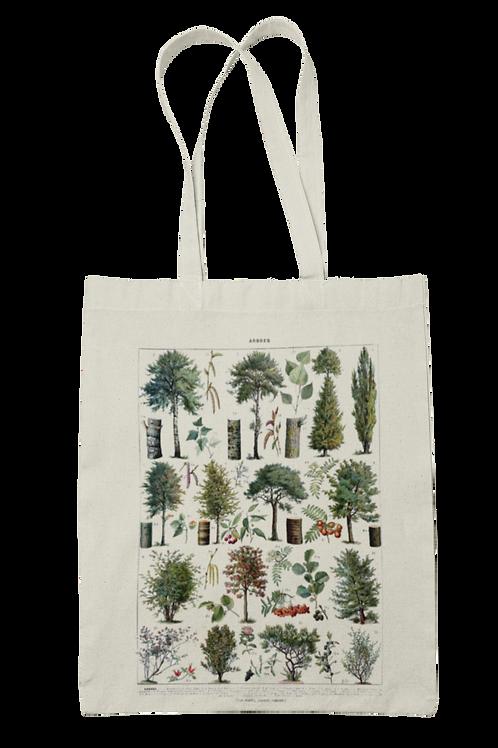 EcoBag - Árvores e arbustos 2