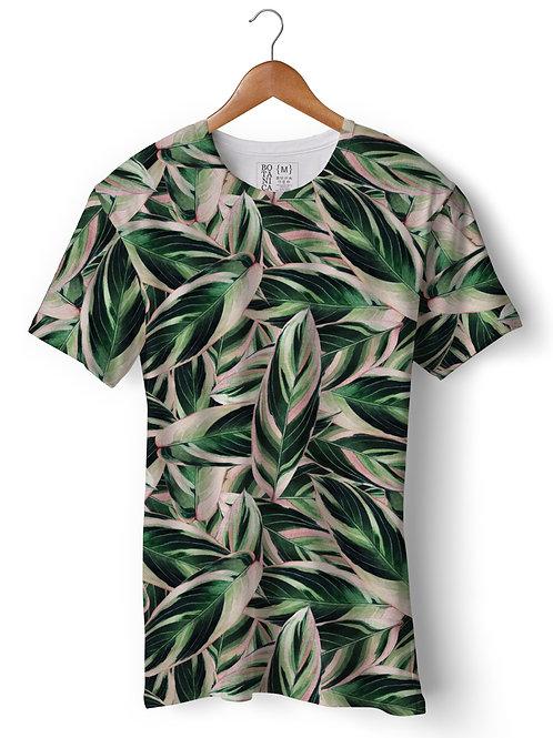 Camiseta DryFit - Maranta tricolor