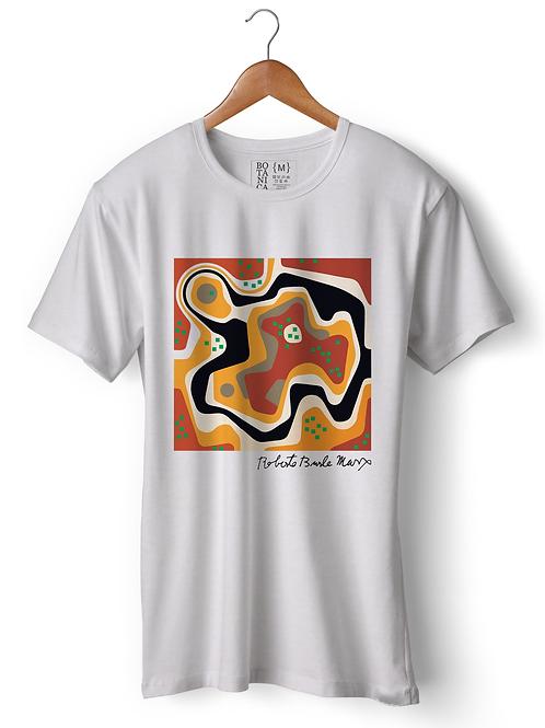 Camiseta BURLE MARX