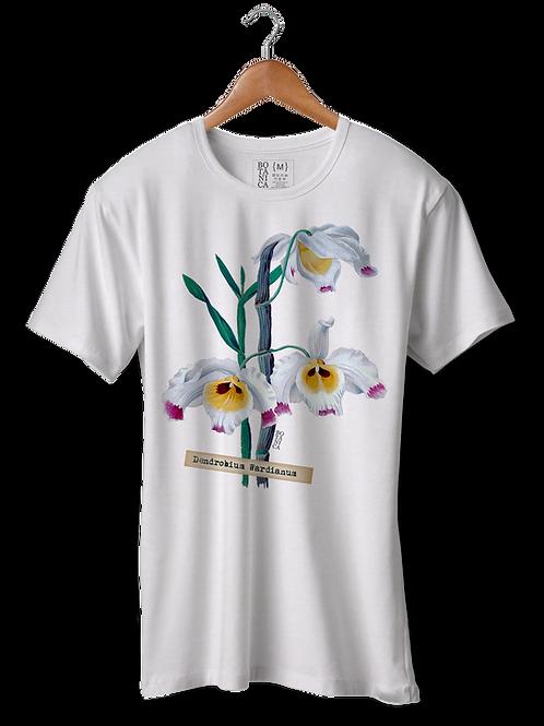 Camiseta Dendrobium Wardianum