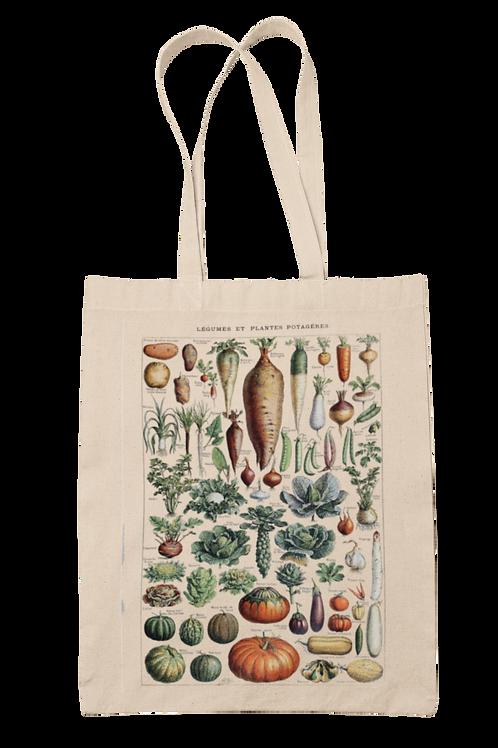 EcoBag - Legumes