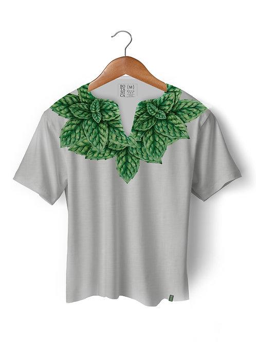 Camisa - Hortelã