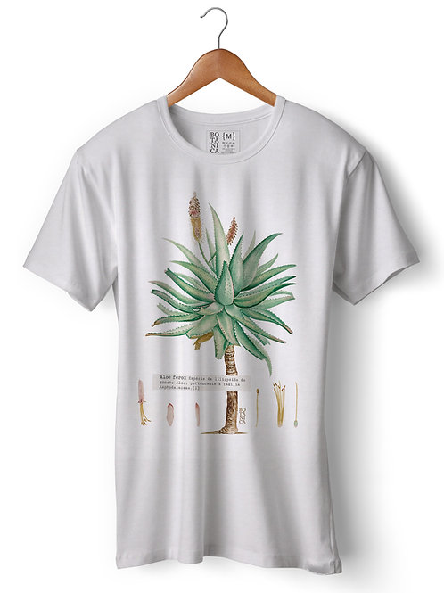 Camiseta ALOE FEROX