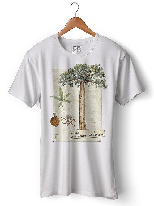 Camiseta - Baoba - Adansonia rubrostipa