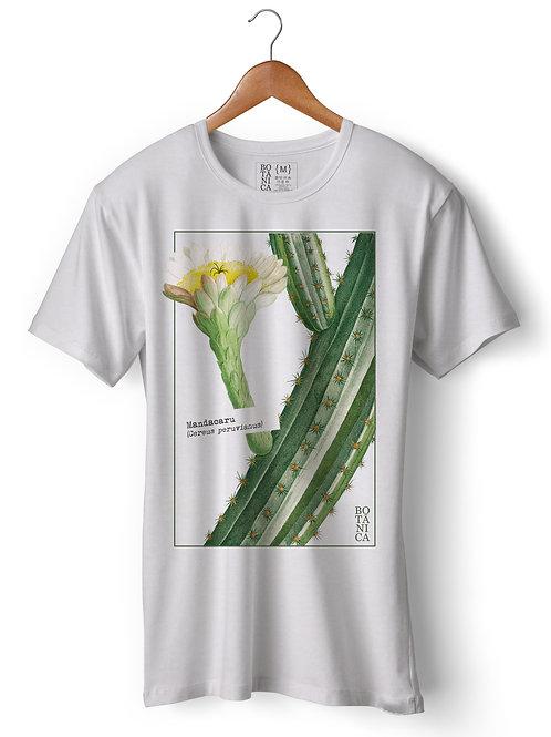 Camiseta MANDACARU 2