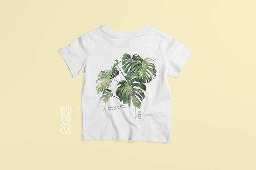Camiseta Kids - MONSTERA