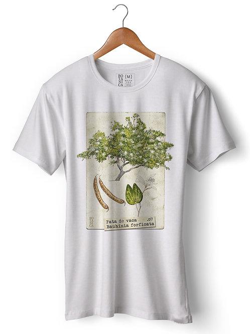 Camiseta - Pata de Vaca - Bauhinia forficata