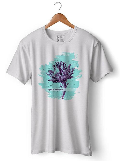 Camiseta ABSTRATO DE ALCACHOFRA