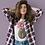 Thumbnail: Camiseta CACTO FLOR ROSA