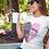 Thumbnail: Camiseta -  Philodendron Pink Princess
