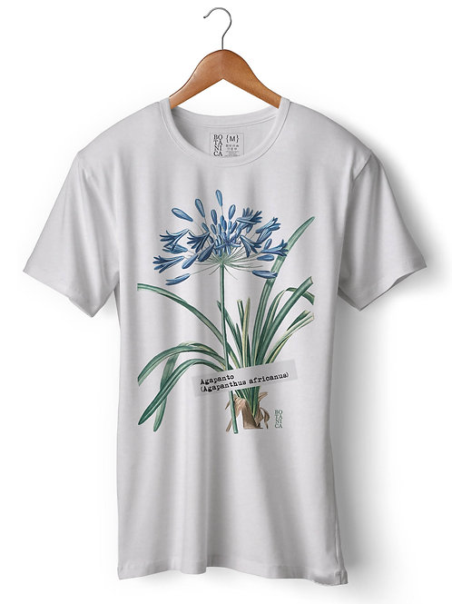 Camiseta AGAPANTO