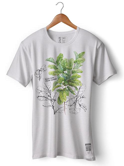 OUTLET - Camiseta FICUS LYRATA