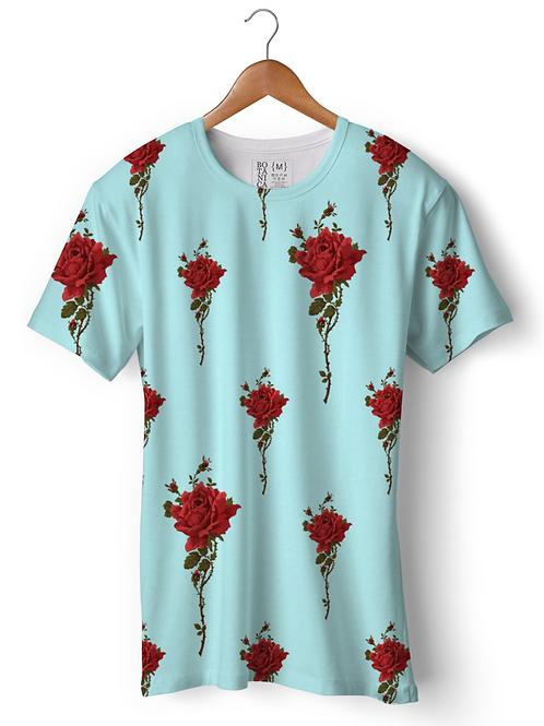 Camiseta Green-Fit - La Roseta