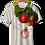Thumbnail: Camiseta Dry Fit - Morangos
