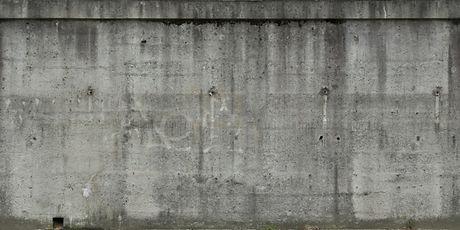 Betonmauer- Demontage von Plattenbauten | SAN TECH GMBH