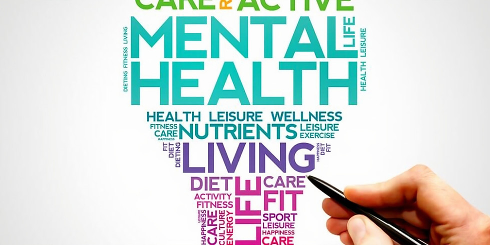 POSTPONED - Mental Wellness Symposium