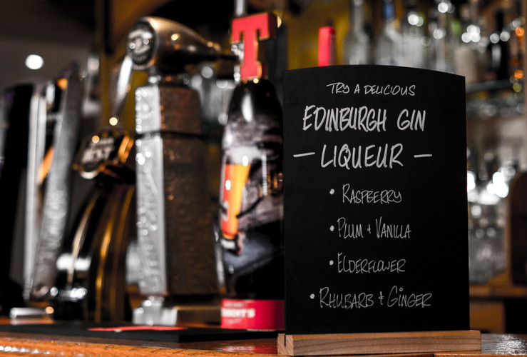 Gin Blackboard taps DOF.jpg
