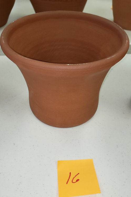 Pot Number 16