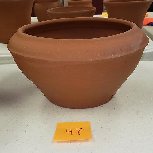 Pot Number 47