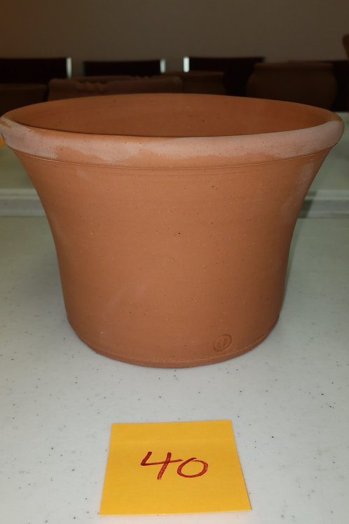 Pot Number 40