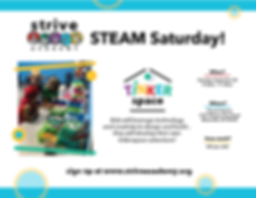 Tinkerspace STEAM Saturday.png