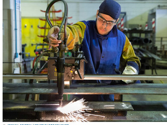 Recruiter: Manufacturers desperate for workers