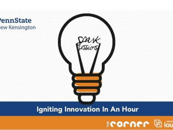 Spark Session: Igniting Innovation in an Hour