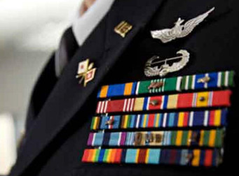 In Tight Labor Market, Veterans Faster to Hire, Easier to Retain