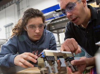 US Needs National Apprenticeship Structure
