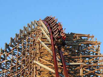 America's Roller Coaster Ride to Peak Manufacturing Performance