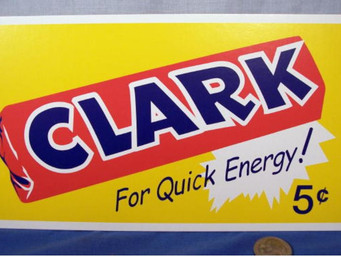 Clark Bar saved from extinction, returning to Pennsylvania