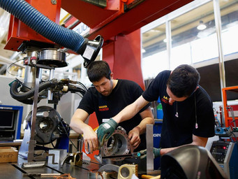 How to Optimize Your Metal Fabrication Shop