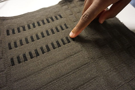 Why Drexel is setting up a smart-fabric manufacturing and