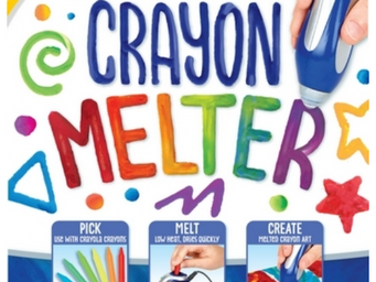 Easton's Crayola unveils new products at NY toy fair