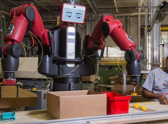 How a Little-Known Tax Credit Can Pay Off Big in Automation Costs