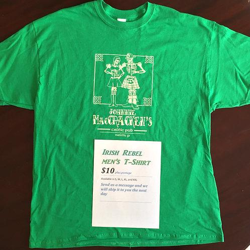 Irish Rebel T-Shirt